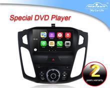 MAISUN 9 inch big screen Auto Car Radio Dvd gps for ford focus 2015 navigation system