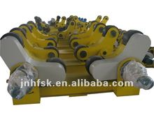 factory sales high quality self adjustable welding rotator for sale