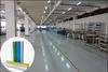 acid resistant epoxy flooring concrete floor