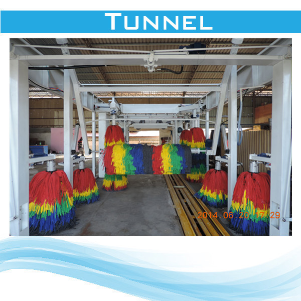 Automatic tunnel car wash equipment prices car pictures