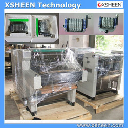 numbering machine, used automatic numbering machine,perforating punches, perforating wheel