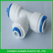 Plastic Water Pipes Joint Supplier