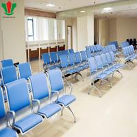 Airport passenger waiting areas seating