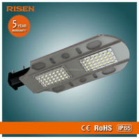 Risen Soalr Street Luminaries,150w Metal Halide Street Light