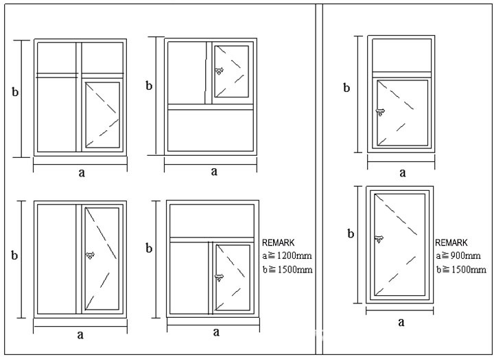 Sliding glass door what is the standard size of a sliding for Standard window height
