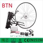 Aprovado pela CE elétrica bicicleta kit motor do cubo