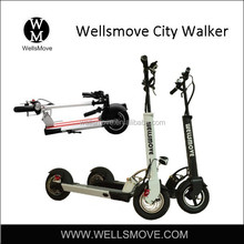 2015 Yongkang Wellsmove electric personal transport vehicle 350w hub motor