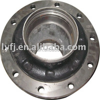BPW Wheel hub/Auto spare parts/wheel hub for Truck & trailer