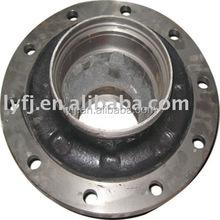 BPW Wheel hub/Auto spare parts/wheel hub for Truck & trailer