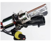 Good quality mini Motor/Motorcycle Bike Hid Lights Kit H6 Hi/Low Xenon Bulbs Headlamp 12V 35W 4300K/6000K/8000K