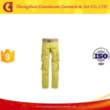 Women's Cargo Working Pantalon