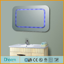 Hot Sale Hotel Project LED Bathroom Mirror with Good Quality