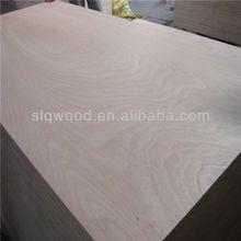 okoume wood indoor furniture plywood price list