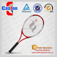 Newly Style Red Tennis Racket