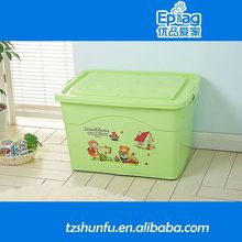 2015 cheap wholesale plastic container pvc folding box,2l plastic water containers,coffee tin container