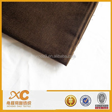 garment trade company manufacture green corduroy fabric for baby clothes