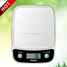 manufacturer of electronic kitchen food weigh scale 5KG