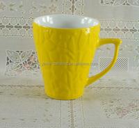 New arrival hotselling engraved 11oz ceramic coffee mugs,promotional mugs