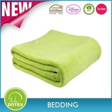 Walmart in cooperation Good quality Antipilling machine washable home use infrared thermal weight loss blanket
