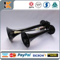 Truck control 2-way air horn QLK24