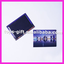 hot selling tinplate magnet for fridge