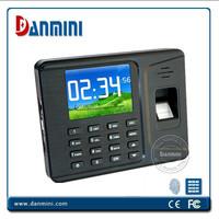 Free Software Fingerprint Electronic Time Recorder A-E260