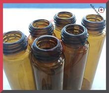 Perfume Sample Glass Bottle / Glass Tube