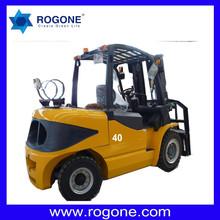 Rogone Brand GAS/LPG Dual fuel forklift (gasoline engine with LPG system)