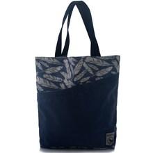 2015 Unversity student folding shopping bag