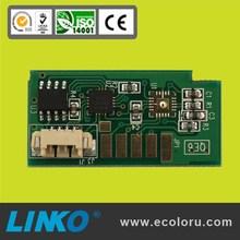 2015 new Wholesale reset Multi regional Chip CLT -M809S toner Chip CLT -M809S Reset chip for samsung CLX-9201