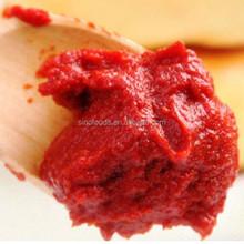 tomato sauce food exporters of tomato pure