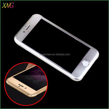 For iphone 6 screen protector 4.7 HD ultra clear screen guard/film anti-scratch free samples