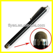 Stylus Touch Screen Pen For iPad 2/3/4 Mini for iPhone 5 4S 4 for iPod for Samsung Galaxy S3 Stylus Touch Screen Pen