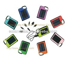 hot selling recommend solar mobile phone charger for smartphone