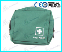 J251-How Medic First Aid Pouch Snake Bite Bag Design/Pattern