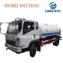 Sinotruk 4*2 10 ton water truck,water tank truck,water tanker truck for sales