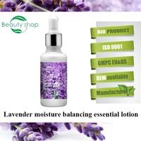 lavender moisture balancing best facial skin care serum