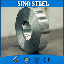 Good price skin pass galvanized steel Strip