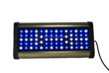 Emitting Color Blue& White BS-089 150W Computer Controlled 3 Watt Led Aquarium Lights for Fish Tank