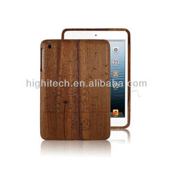 New Dandelion Natural Wood Wooden Hard Case for Apple iPad Mini