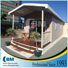 prefabricated container house kits -3
