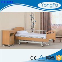 Reliable Supplier TOP selling wooden king size bed