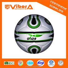 OTLOR New Indoor/Outdoor Official 2008 Olympic Games customize your own soccer ball