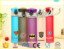 Alibaba wholesale Eco-Friendly,Stocked Feature plastic shaker containers joyshaker bottle