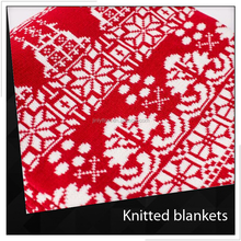 Discount Blanket Knitted Children