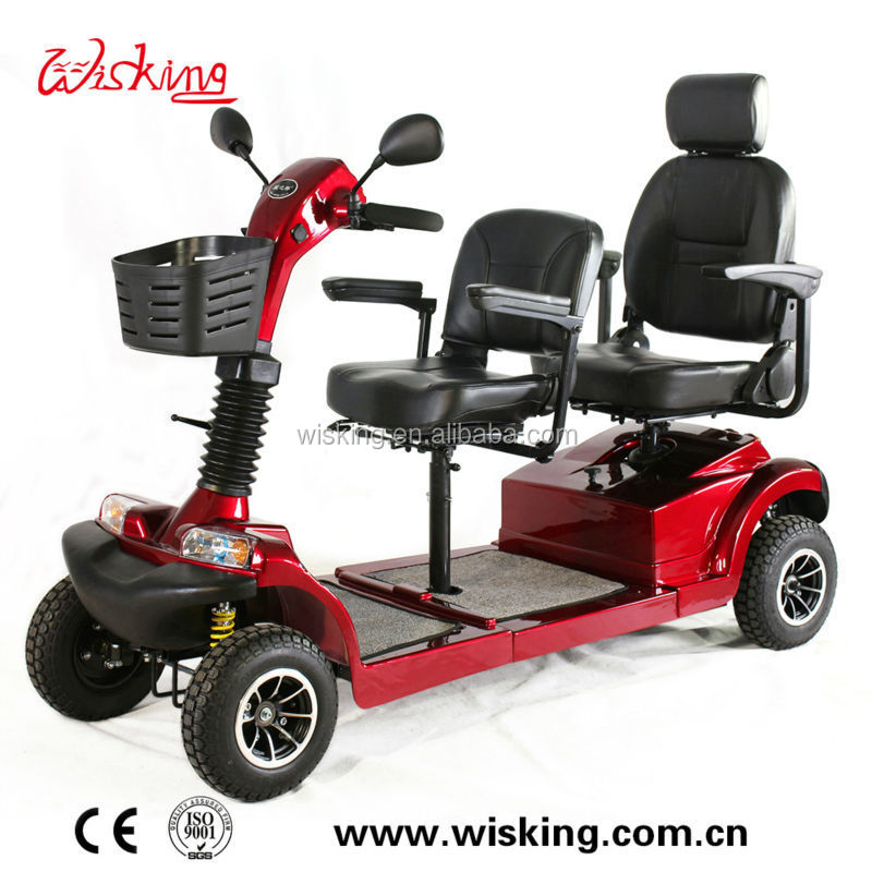 Double Seat Mobility Scooter Buy Mobility Scooter