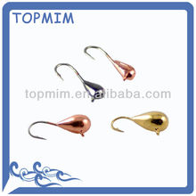 Widely Use Competitive Price Wholesale Hook Fishing Lures