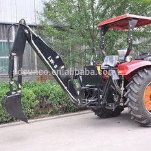 CE Backhoe, LW Series backhoe loader tractor, 3 point hitch Backhoe Attachment for tractors, shop now!