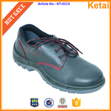 Cold weather safety work boots, can change the lining as customer's request