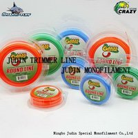 """New Replacement 0.065""""/1.65mm grass Trimmer Line with blister donut packing"""